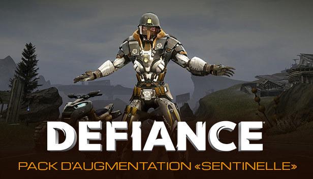 Defiance: Sentinel T.I.T.A.N Pack
