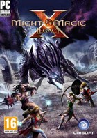 Might & Magic® X Legacy