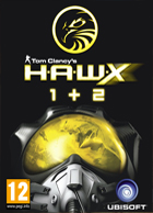 Pack Tom Clancy&#039;s H.A.W.X. 1 + 2