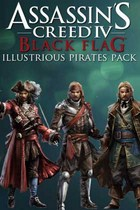 Assassin's Creed® IV Black Flag™ - Illustrious Pirates (DLC)