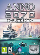 Anno 2070 Complete Edition