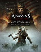 Assassin&#039;s Creed III - La Rdemption (DLC 5)