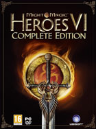 Might &amp; Magic Heroes VI - Complete Edition