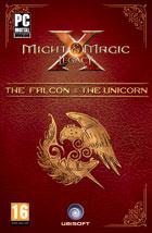 Might & Magic® X Legacy - The Falcon & The Unicorn (DLC)