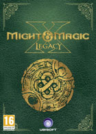 Might & Magic® X Legacy Digital Deluxe Edition