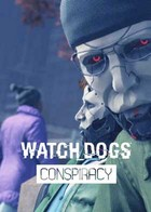 Watch_Dogs™ Conspiracy (DLC 1)