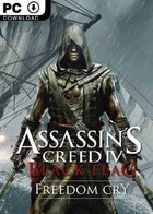 Assassin's Creed® IV Black Flag™ - Le prix de la Liberté (DLC)