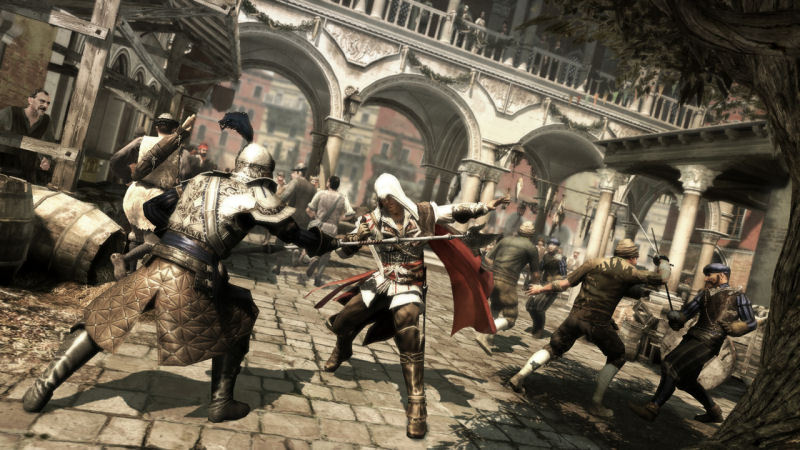 Assassin's Creed II - Digital Deluxe Edition