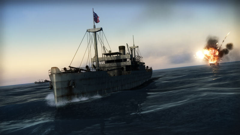 Silent Hunter 5: Battle of the Atlantic - Collector Edition