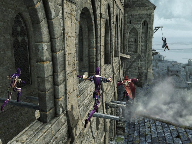 Assassin's Creed Brotherhood (Mac)