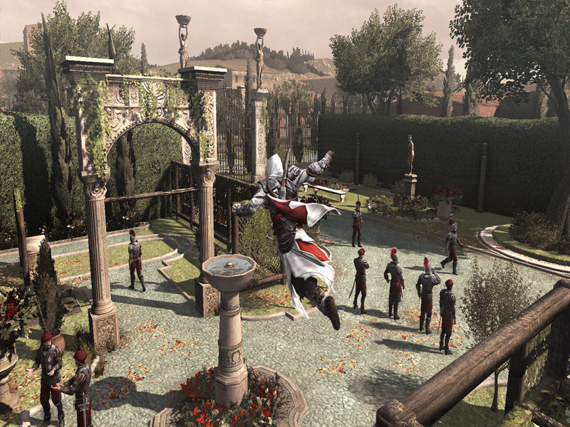 Assassin's Creed Brotherhood Deluxe Edition (Mac)