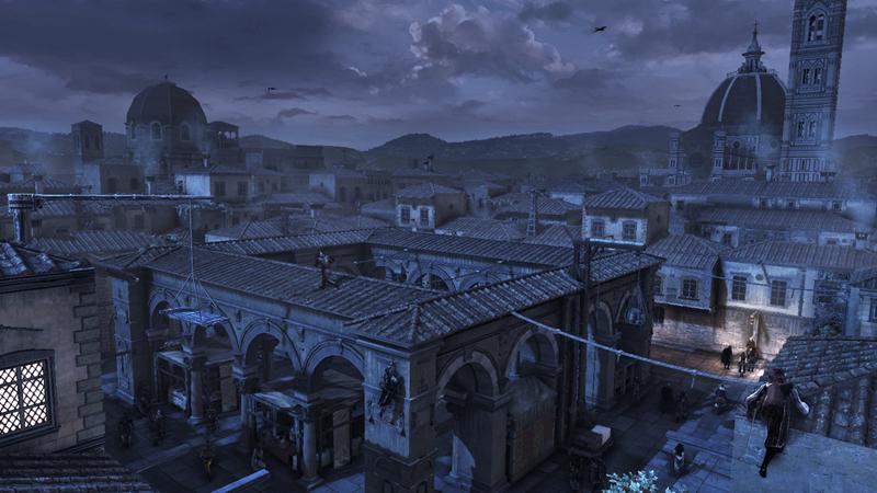 Assassin's Creed Revelations - Le Voyageur Méditerranéen (DLC 2)