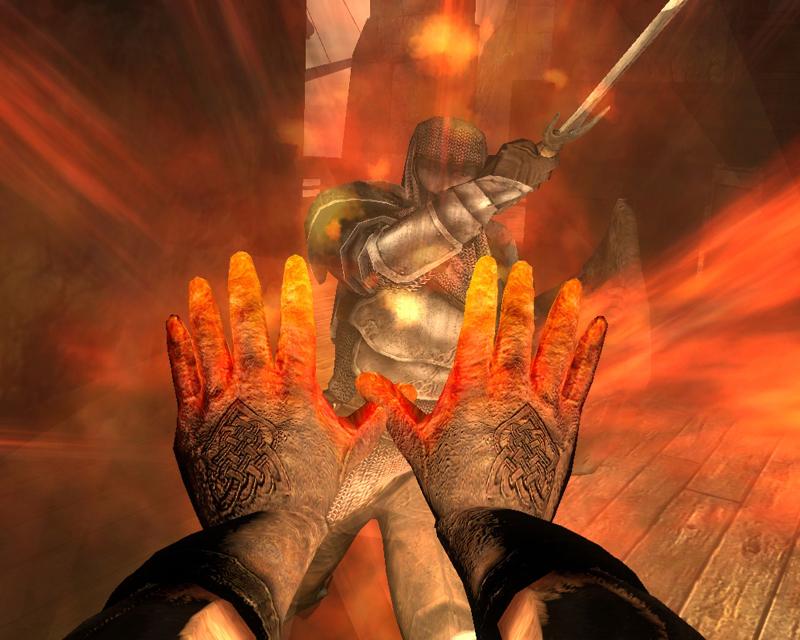 Dark Messiah™: Might & Magic®