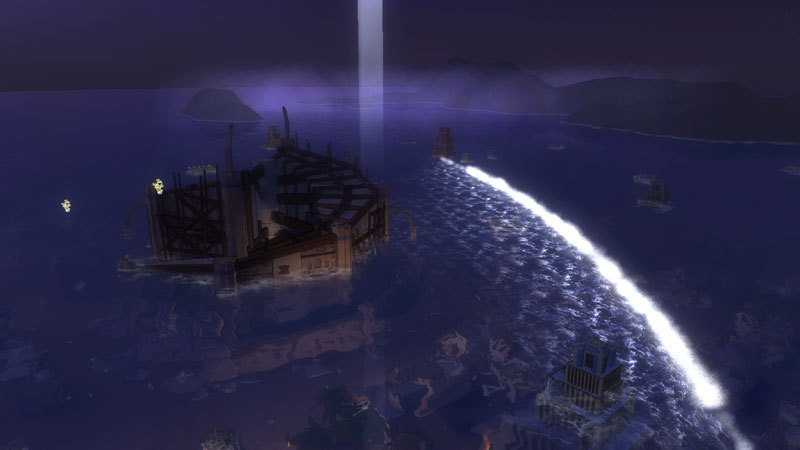 Babel Rising - Screenshot 1