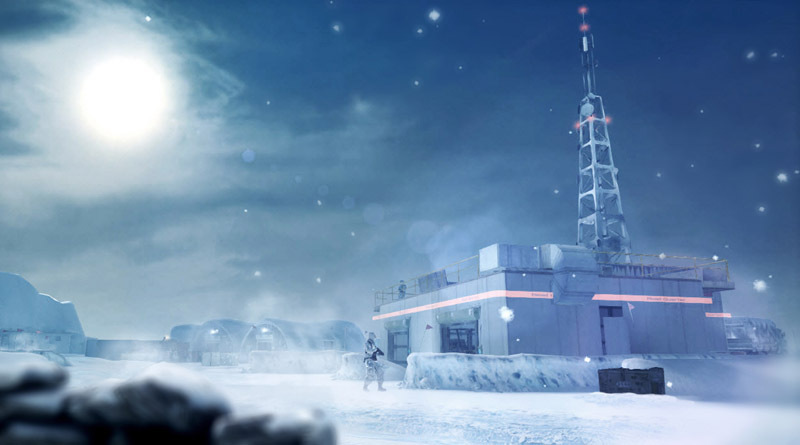 Tom Clancy's Ghost Recon Future Soldier™ - Arctic Strike Map Pack (DLC 1)