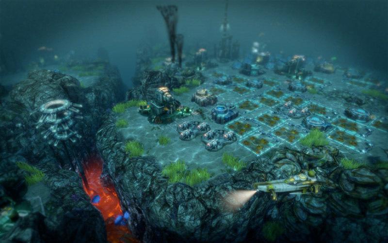 Anno 2070™ - En Eaux Profondes (DLC4)