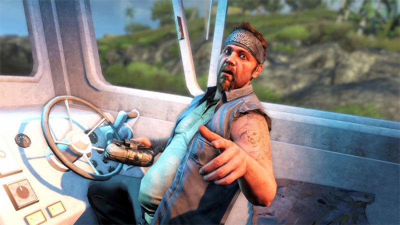 Far Cry 3 - Deluxe Bundle DLC