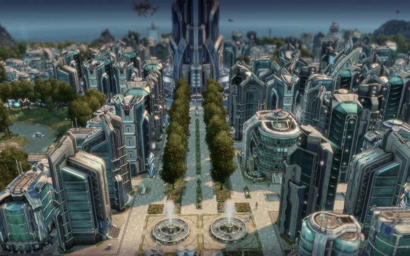 Anno 2070™ Complete Edition