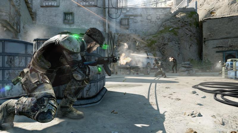 Tom Clancy's Splinter Cell® Blacklist™ - Deluxe Edition