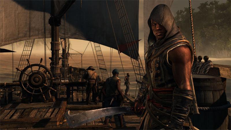Assassin's Creed® IV Black Flag™ - Season Pass
