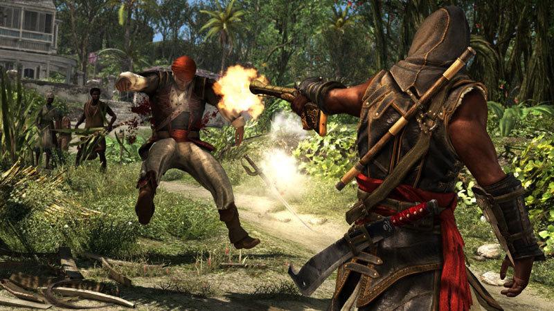 Assassin's Creed® IV Black Flag™ - Le prix de la Liberté (DLC)