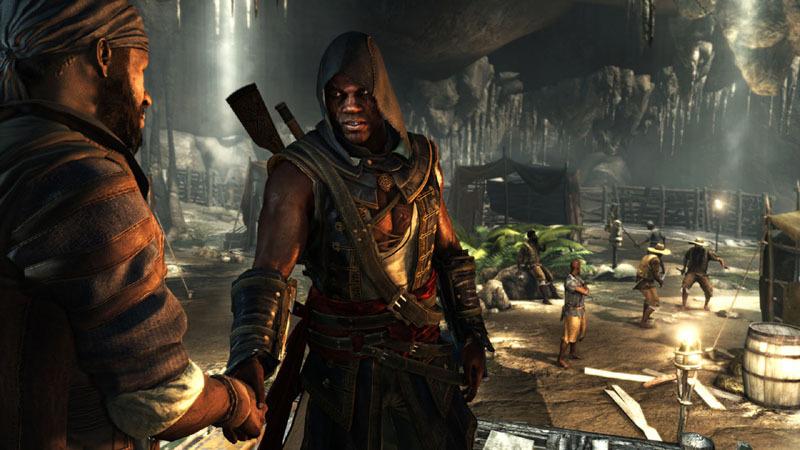 Assassin's Creed® Le Prix de la Liberté