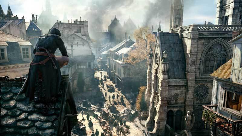Assassin's Creed Unity - Pack Armes de la Révolution (DLC 1)