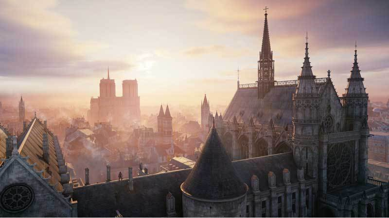 Assassin's Creed Unity - Secrets of the Revolution (DLC 2)