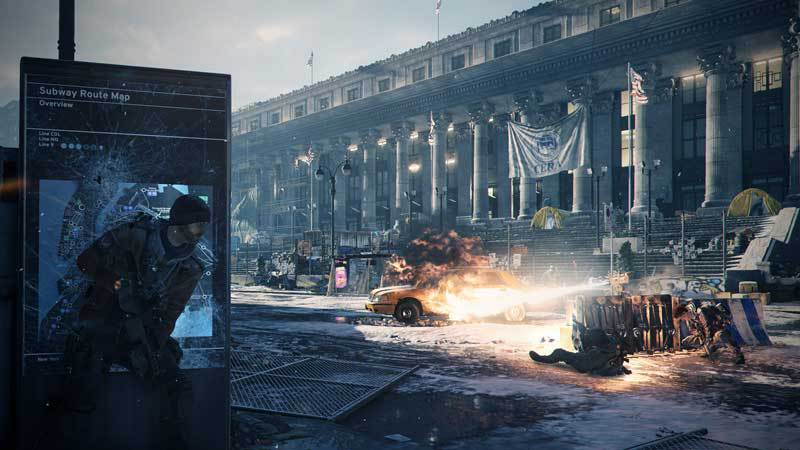 Tom Clancy's The Division ™