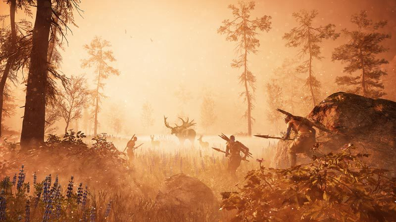 Far Cry® Primal – Wenja Pack (DLC)