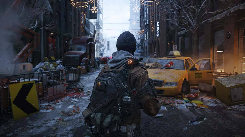 Tom Clancy's The Division™ Marine Forces Pack (DLC)