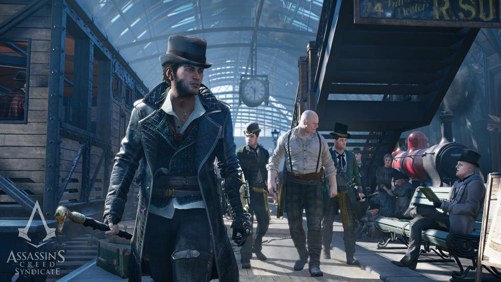 Assassin's Creed® Syndicate – The Dreadful Crimes (DLC)