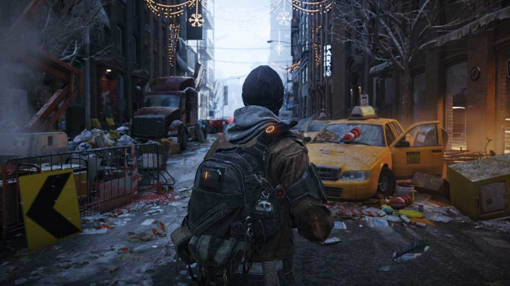 Tom Clancy's The Division™ - Pack Tenues de l'Upper East Side (DLC)