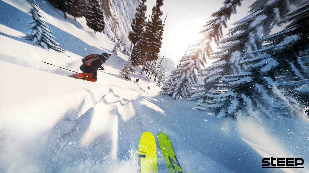 Steep Season Pass