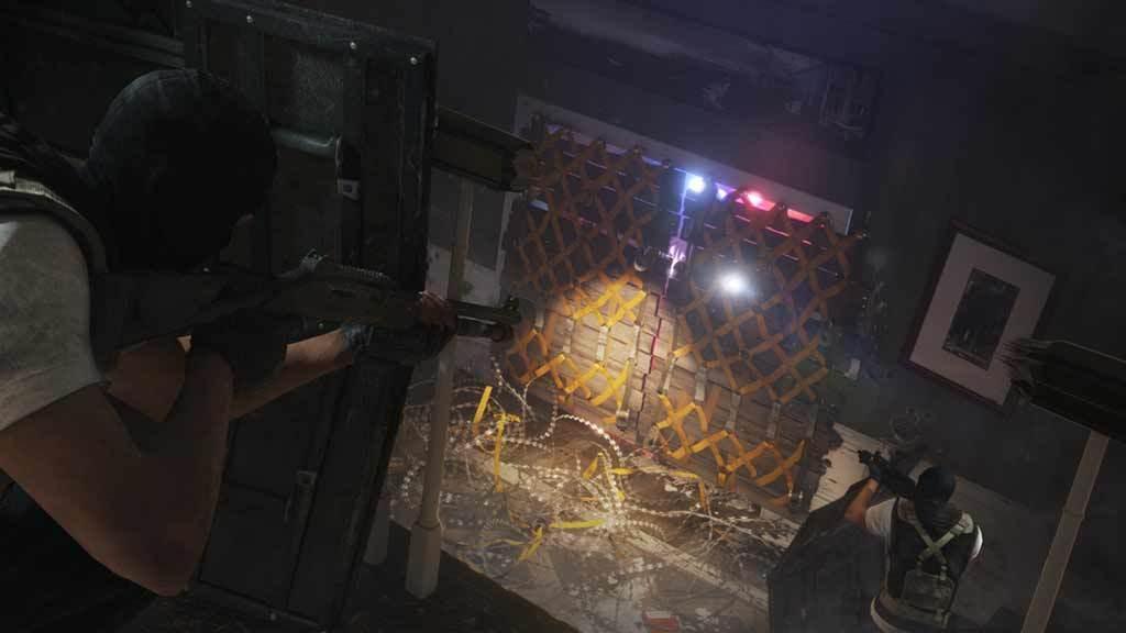 Tom Clancy's Rainbow Six® Siege: Buck Ghost Recon Wildlands® Set (DLC)