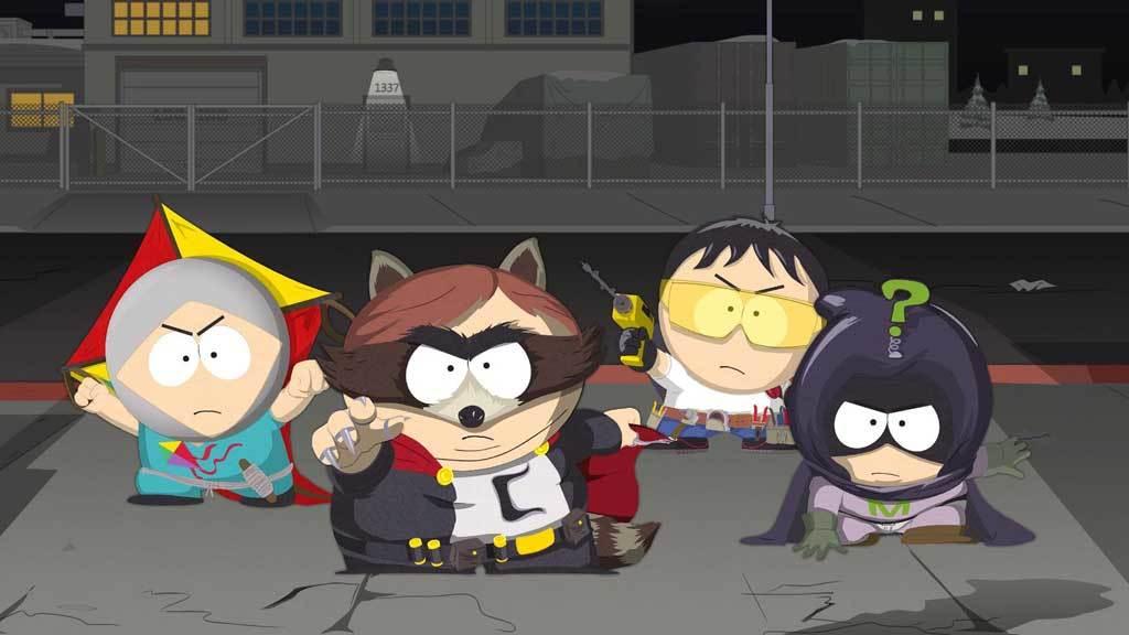 South Park : L'annale du destin - Season Pass