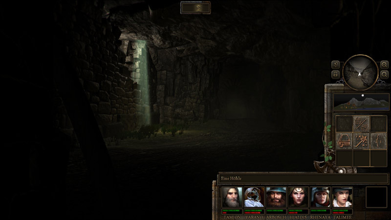 Realms of Arkania: Blade of Destiny (Win - Mac - Linux)