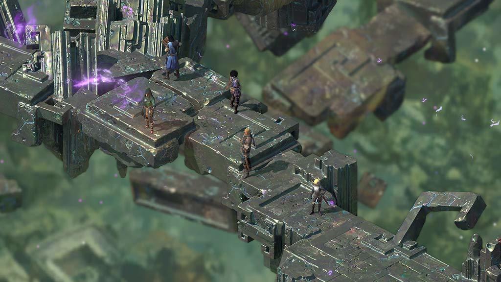 Pillars of Eternity II: Deadfire - Obsidian Edition