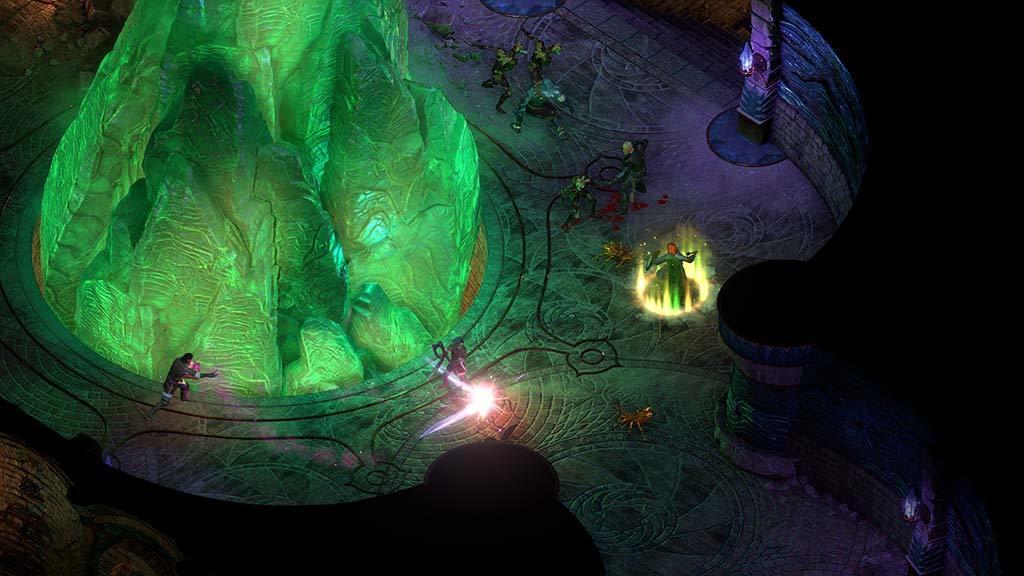 Pillars of Eternity II: Deadfire - Deluxe Edition