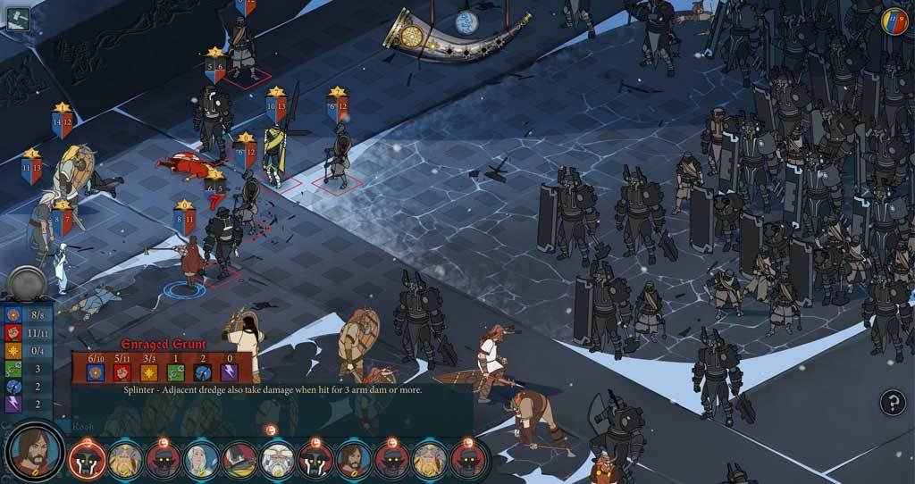 The Banner Saga Deluxe Pack Bundle