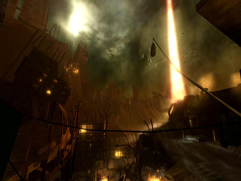 F.E.A.R. 2: Reborn (DLC)