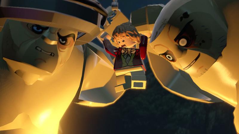 LEGO® Le Hobbit™