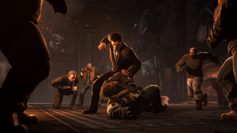 Batman™: Arkham Origins - Cold, Cold Heart (DLC)