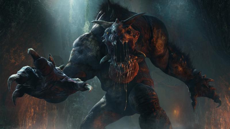 La Terre du Milieu™ l'Ombre du Mordor™ - Seigneur de la chasse (DLC)