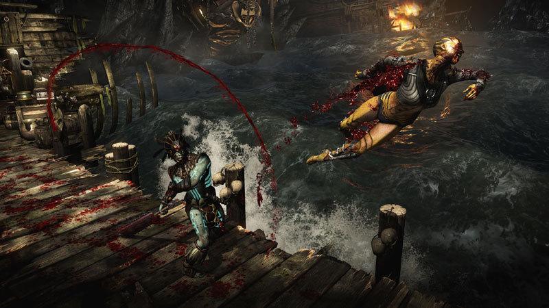Mortal Kombat X - Kombat pack (DLC)
