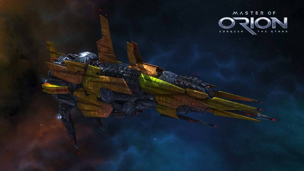 Master of Orion Collector's Edition