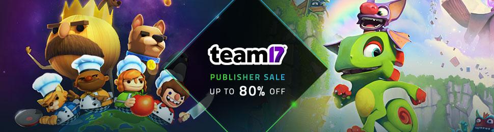 Team17 Promotion