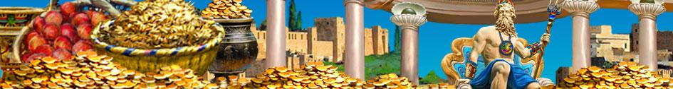 Call of Atlantis Treasure of Poseidon