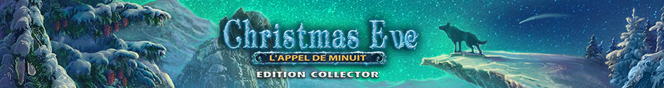 Christmas Eve: L'Appel de Minuit Edition Collector