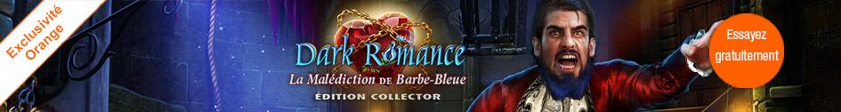 Dark Romance: La Malédiction de Barbe-Bleue Édition Collector